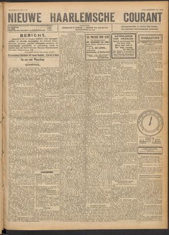 Nieuwe Haarlemsche Courant 1922-05-22