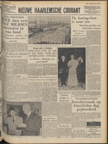 Nieuwe Haarlemsche Courant 1956-05-22