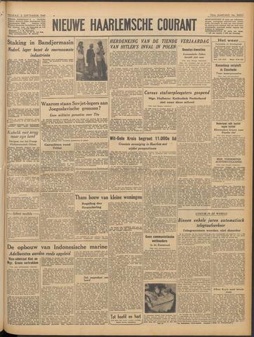 Nieuwe Haarlemsche Courant 1949-09-02