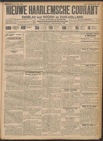 Nieuwe Haarlemsche Courant 1912-08-22