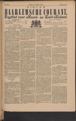 Nieuwe Haarlemsche Courant 1897-10-26