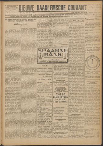 Nieuwe Haarlemsche Courant 1927-06-18
