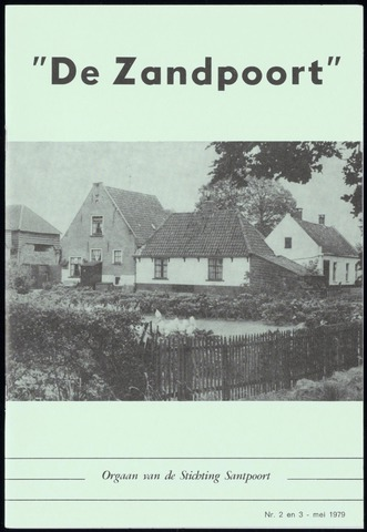 De Zandpoort 1979-05-01