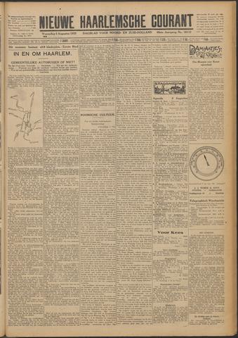 Nieuwe Haarlemsche Courant 1925-08-05