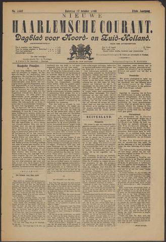 Nieuwe Haarlemsche Courant 1896-10-17