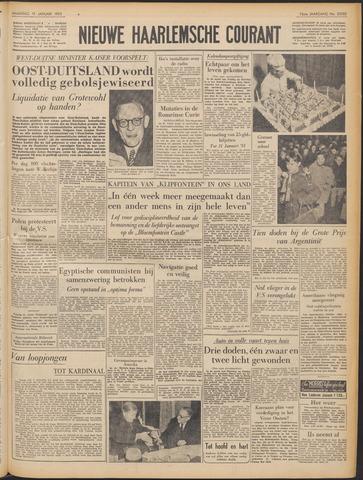 Nieuwe Haarlemsche Courant 1953-01-19