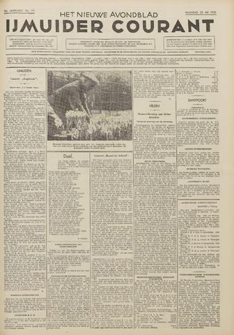 IJmuider Courant 1938-05-23