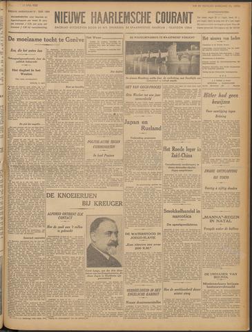 Nieuwe Haarlemsche Courant 1932-04-20