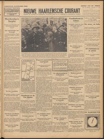 Nieuwe Haarlemsche Courant 1938-04-07