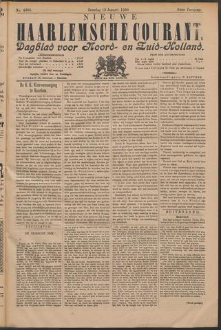 Nieuwe Haarlemsche Courant 1900-01-13