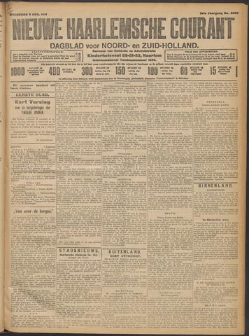 Nieuwe Haarlemsche Courant 1913-08-06