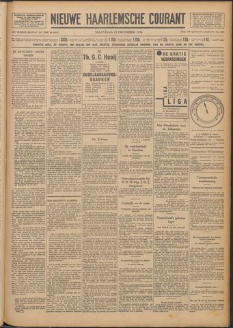 Nieuwe Haarlemsche Courant 1930-12-29