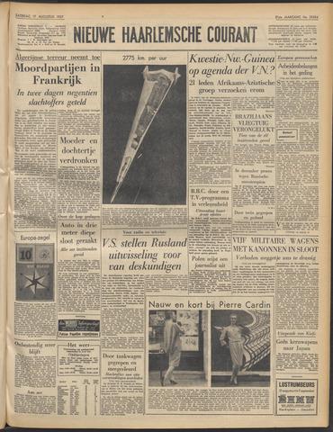 Nieuwe Haarlemsche Courant 1957-08-17