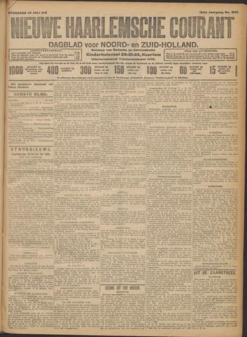 Nieuwe Haarlemsche Courant 1913-07-30
