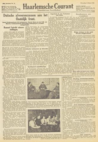 Haarlemsche Courant 1943-03-31