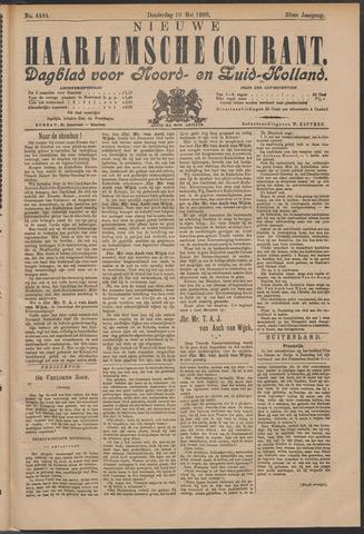 Nieuwe Haarlemsche Courant 1900-05-10