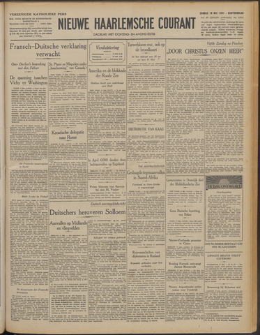 Nieuwe Haarlemsche Courant 1941-05-18