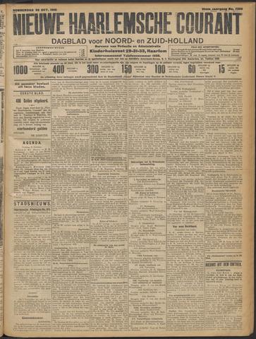 Nieuwe Haarlemsche Courant 1910-10-20