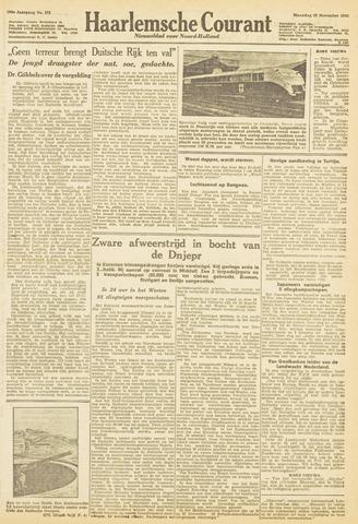 Haarlemsche Courant 1943-11-29