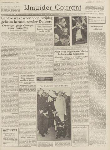 IJmuider Courant 1959-05-27