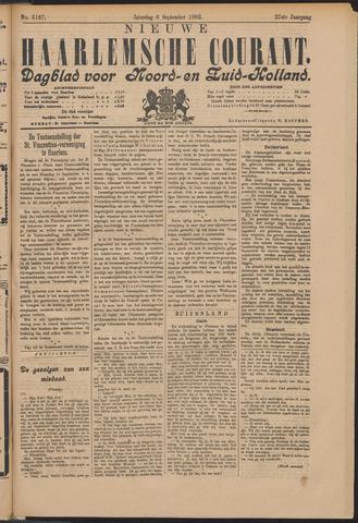 Nieuwe Haarlemsche Courant 1902-09-06