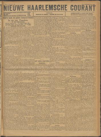 Nieuwe Haarlemsche Courant 1921-03-24