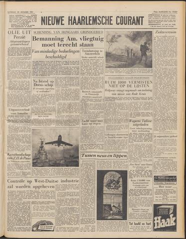 Nieuwe Haarlemsche Courant 1951-12-22