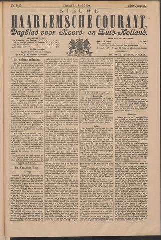 Nieuwe Haarlemsche Courant 1900-04-17