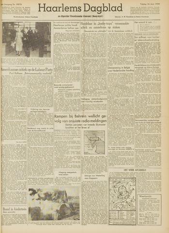 Haarlem's Dagblad 1950-06-16