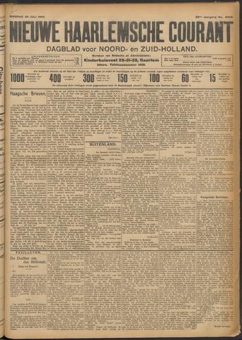 Nieuwe Haarlemsche Courant 1908-07-28