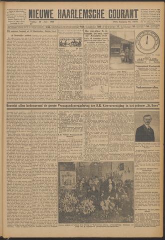 Nieuwe Haarlemsche Courant 1925-06-26