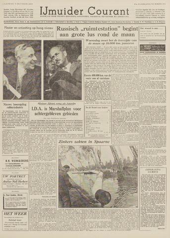 IJmuider Courant 1959-10-05