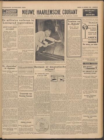 Nieuwe Haarlemsche Courant 1939-11-28