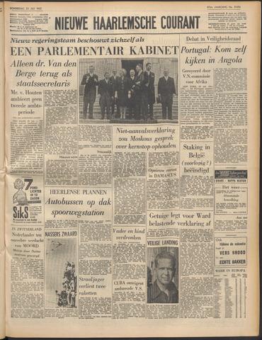 Nieuwe Haarlemsche Courant 1963-07-25