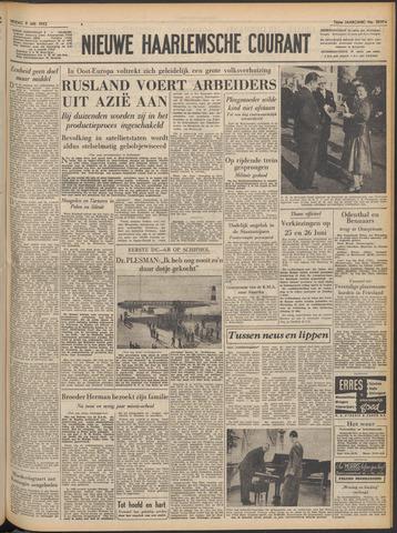 Nieuwe Haarlemsche Courant 1952-05-09