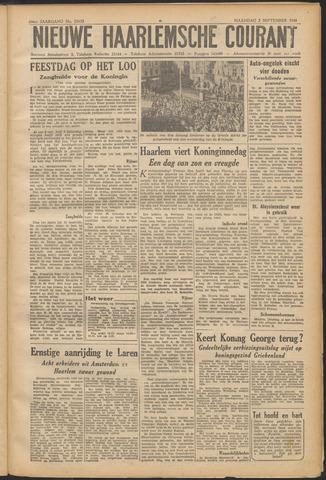 Nieuwe Haarlemsche Courant 1946-09-02