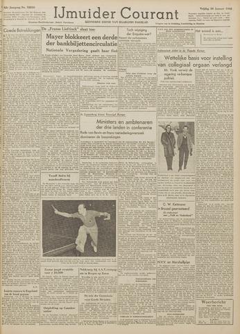IJmuider Courant 1948-01-30