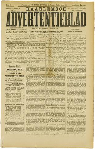 Haarlemsch Advertentieblad 1895-10-09