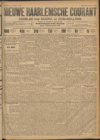 Nieuwe Haarlemsche Courant 1908-04-25