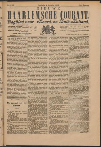 Nieuwe Haarlemsche Courant 1902-09-04