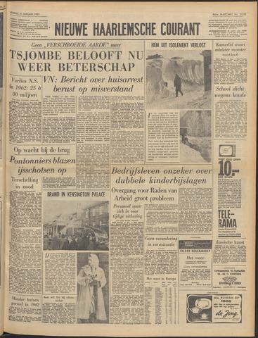 Nieuwe Haarlemsche Courant 1963-01-11