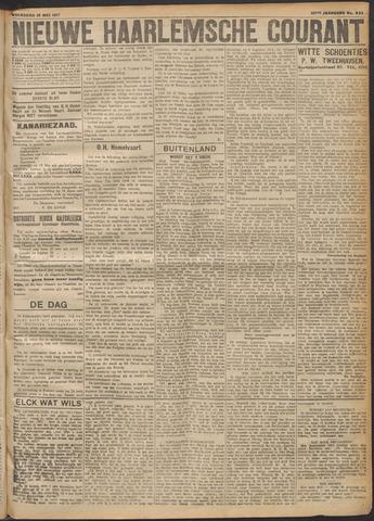 Nieuwe Haarlemsche Courant 1917-05-16