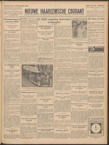 Nieuwe Haarlemsche Courant 1938-07-08