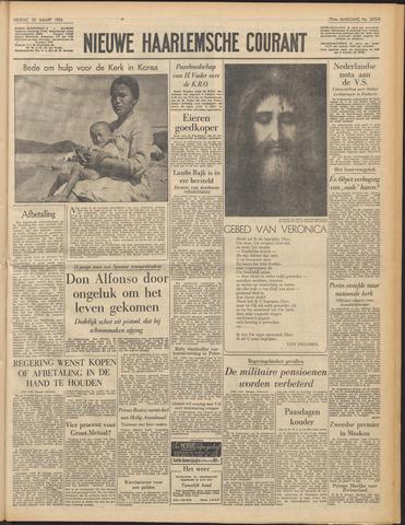 Nieuwe Haarlemsche Courant 1956-03-30