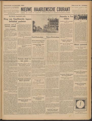 Nieuwe Haarlemsche Courant 1940-05-26