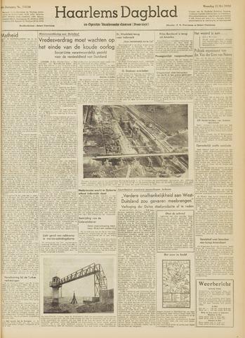 Haarlem's Dagblad 1950-05-15