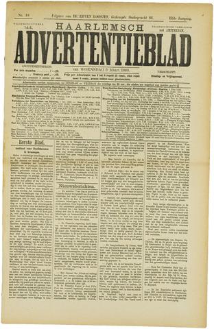 Haarlemsch Advertentieblad 1889-03-06