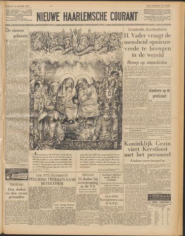 Nieuwe Haarlemsche Courant 1955-12-24