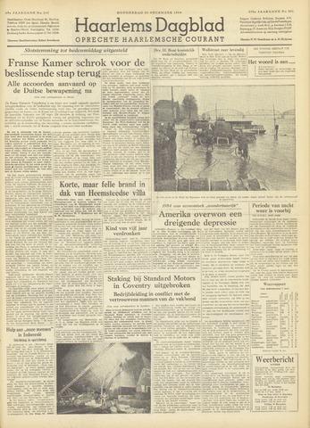 Haarlem's Dagblad 1954-12-30