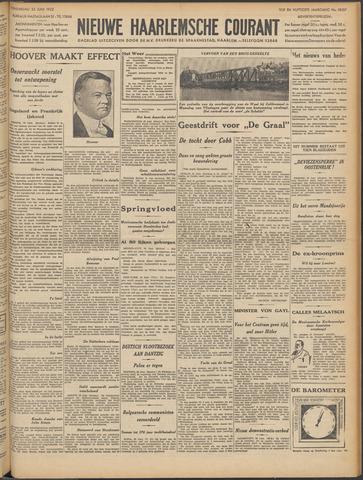 Nieuwe Haarlemsche Courant 1932-06-23